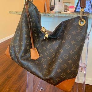 Louis Vuitton Berri MM bag